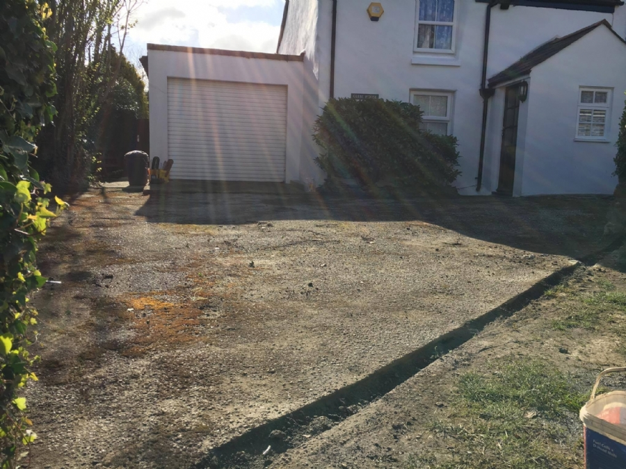 Resurfacing for driveways that come in all shapes and sizes