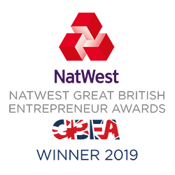 Great British Entrepreneur Awards