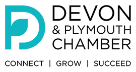 Devon and Plymouth Chamber of Commerce Member