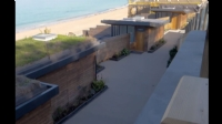 Luxury Resin Bound Holiday Apartments at Carbis Bay in Cornwall