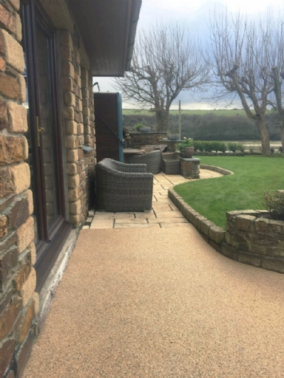 Perfect Patio Paving