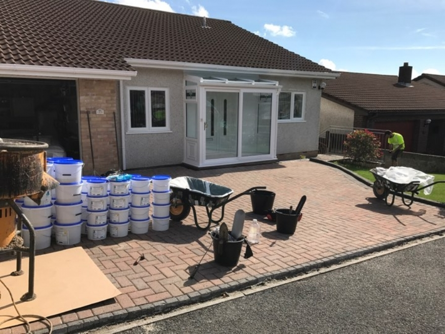 Replacing Brick Paving With A Durable Alternative