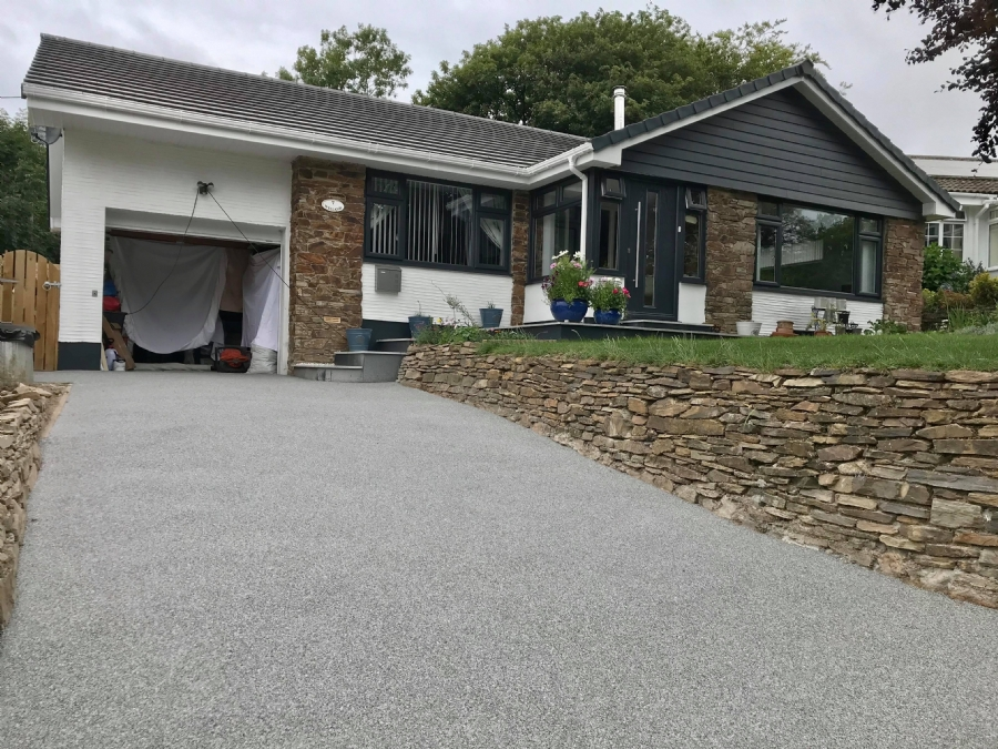 Make the most out of your driveway with Oltco Cornwall
