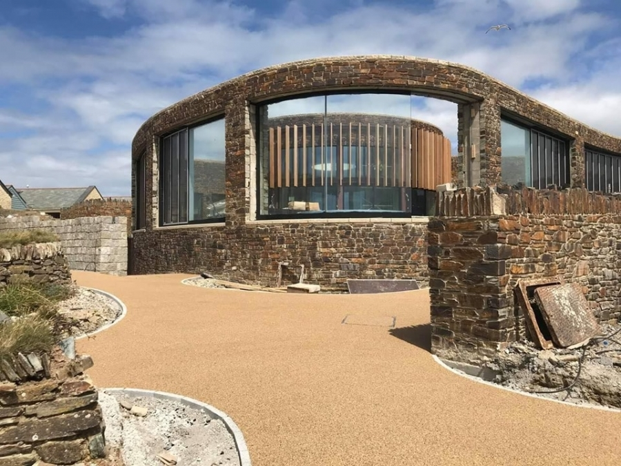 Oltco Cornwall transforms Newquay landmark hotel