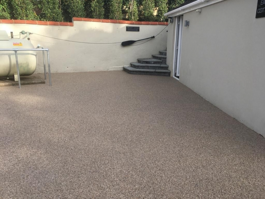 Update your driveway with Oltco Winchester